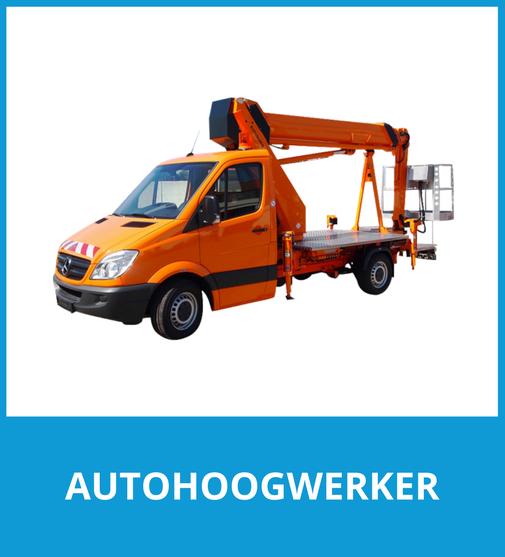 Autohoogwerker