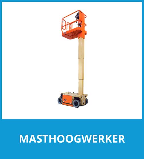 Masthoogwerker