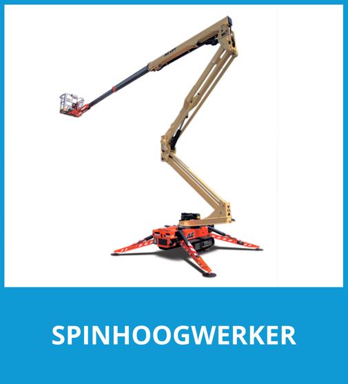 spinghoogwerker