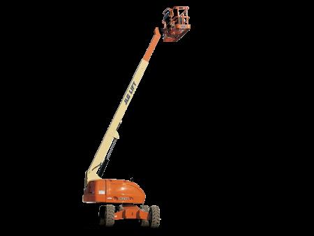 Diesel Telescoophoogwerker JLG 460 SJ