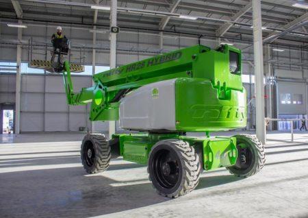 Niftylift HR28 Hybrid