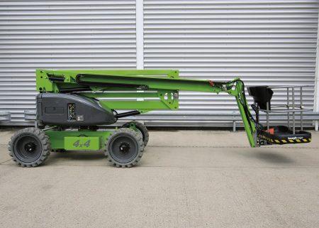 Niftylift HR17 Hybrid